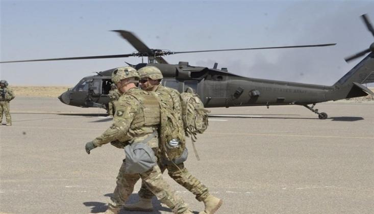 Asaib-i Ehl-i Hak: ABD Ordusuna İzin Vermeyeceğiz