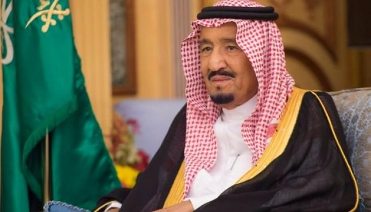 Suudi Kral'dan BAE'ye Yemen Tepkisi