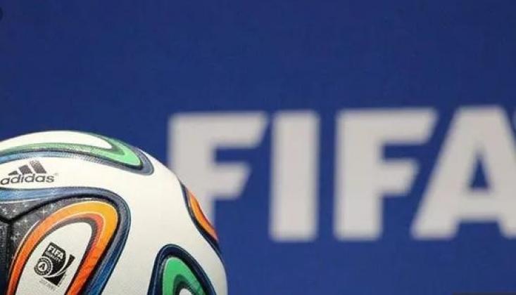 FIFA, Irkçılık Yapan Futbolcuya 10 Maç Men Cezası Verdi