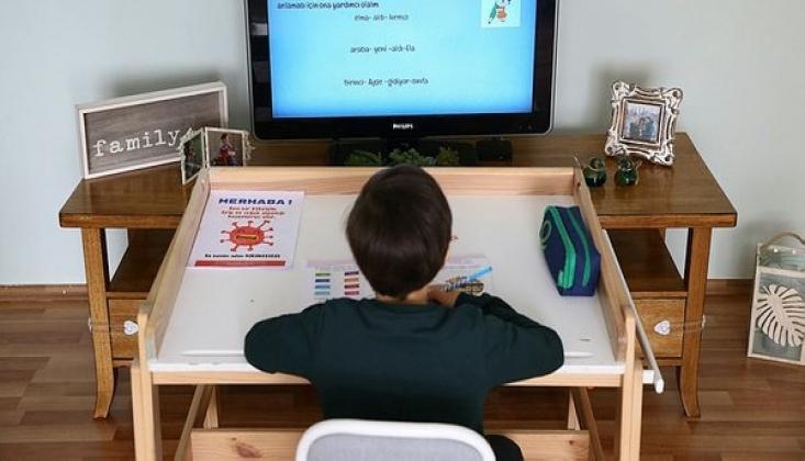EBA TV Yaz Okulunda Haftanın Ders Programı