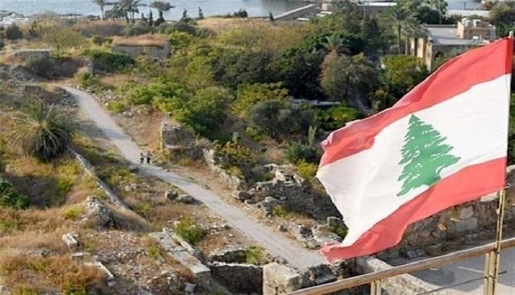 Sınır Çizgisi İçin Lübnan ve İsrail Rejimi Tekrar Masada