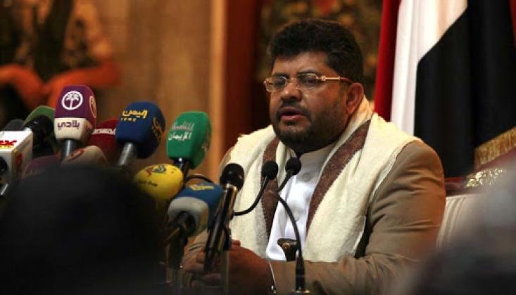 """Ensarullah'tan Pompeo'ya: """"Suudi Arabistan'ı Desteklemeyi Bırakın"""""""