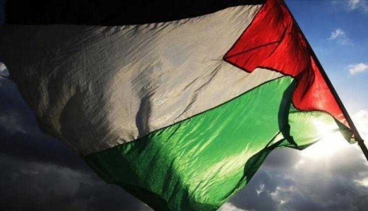 'İsrail Seçim Değil Filistinli Grupları Bölmek İstiyor'