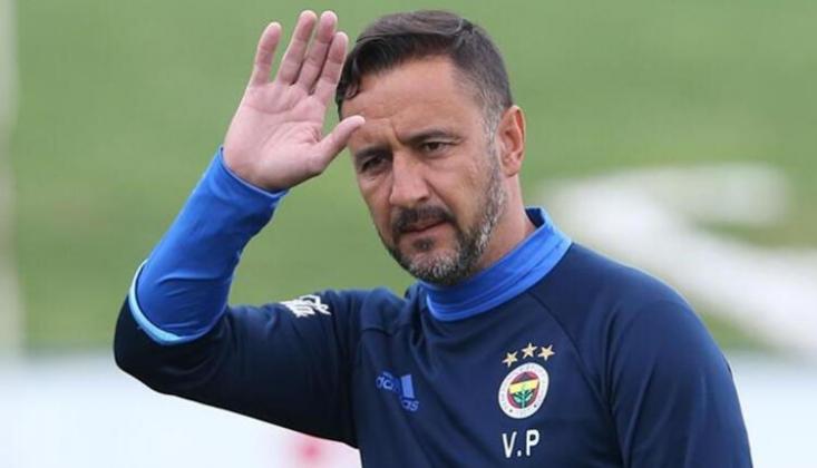 İşte Fenerbahçe'nin Yeni Hocasının Karnesi