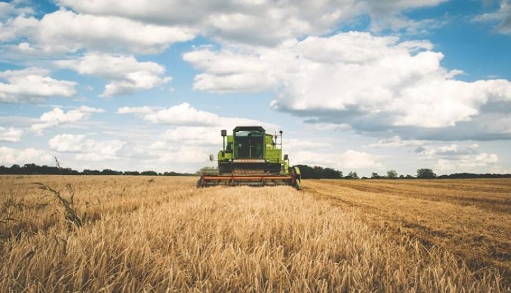 100 Bin Çiftçi Tarımdan Kopabilir
