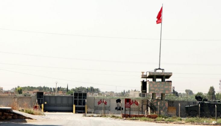 Milli Savunma Bakanlığı'ndan ABD Askeri Heyeti İle İlgili Açıklama