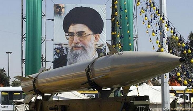 Siyonist Rejim'den İran İtirafı