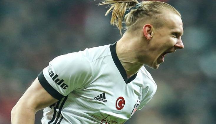 Beşiktaş'ta Büyük Rest! 'Ya İndir Ya Da Git'
