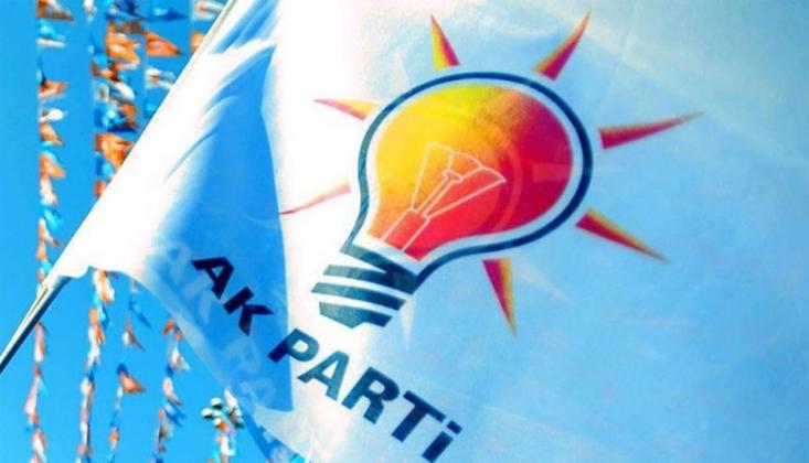 AK Parti'de 'Yargı Paketi' Mesaisi