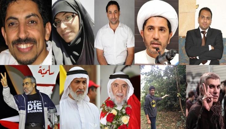 Bahreynli Mahkumlar Arasında Korona Salgını ve Al-i Halife Rejiminin İlgisizliği