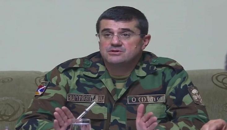 Dağlık Karabağ Yönetimi: Azerbaycan Güçlerine Yapılan Saldırının Bizimle İlgisi Yok
