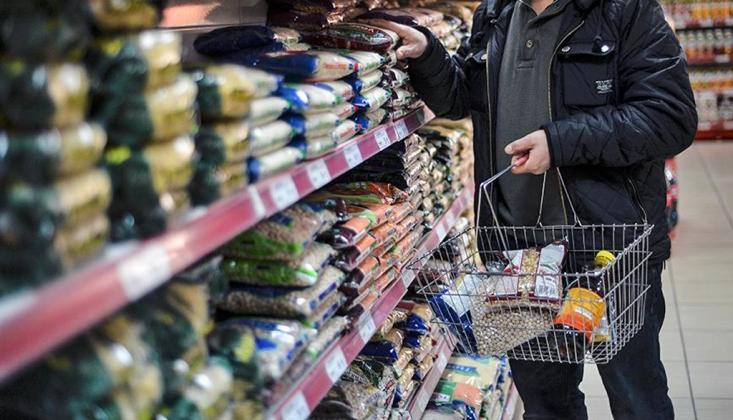 'Enflasyon Yüzde 50; Yasalar Yamalı Bohça'