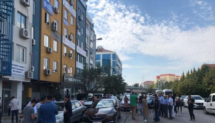Büyük İstanbul Depremi İçin Su ve Gıda Uyarısı