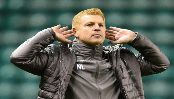 Celtic'te Teknik Direktör Neil Lennon Veda Etti!