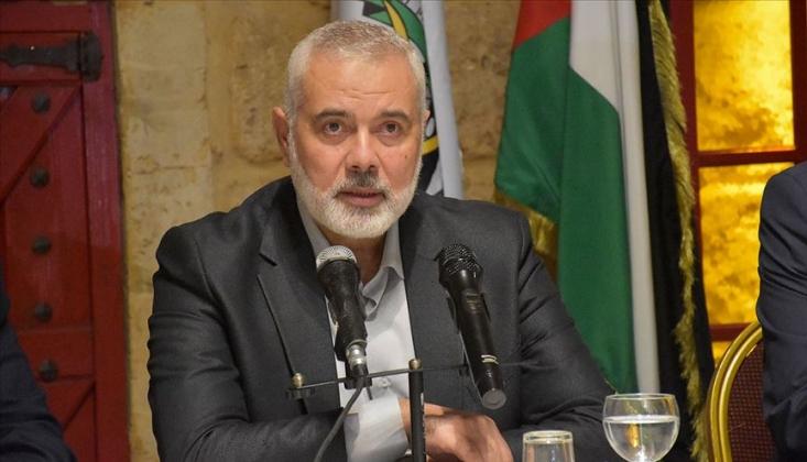 BM Filistin'de Seçimlerle İlgili Rolünü Oynamalı