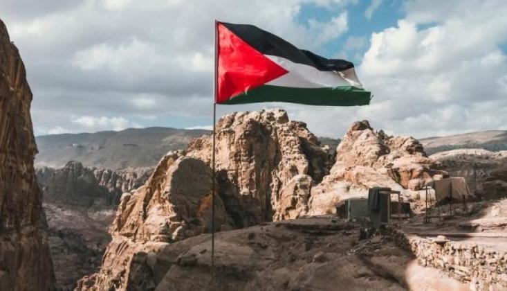 İsrail'den Batı Şeria'ya Baskın