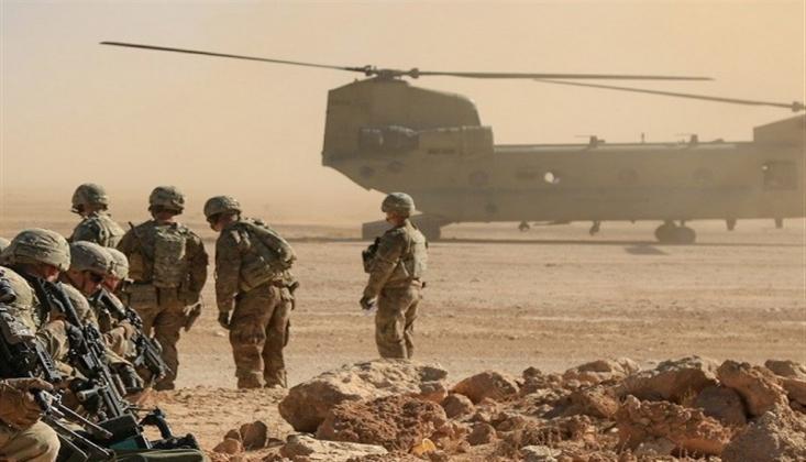 Amerika Irak'a Yeni Teröristler Getirmeye Çalışıyor