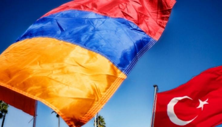 Ermenistan Azerbaycan'la Yaşanan Sorunda Türkiye'yi Hedef Aldı