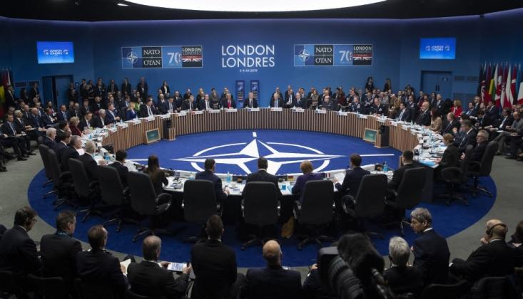 Loğoğlu: Mutabakat Sağlanmazsa NATO'yu Zor Günler Bekliyor