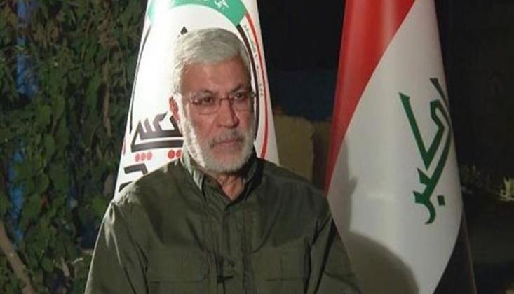 Mühendis: IŞİD'in Irak'ın Güvenliğini Tekrar Tehdit Etmesine İzin Vermeyeceğiz