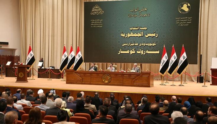Iraklılar, Amerikalıları Ülkeden Çıkarmak İçin Bir Komite Kuruyor