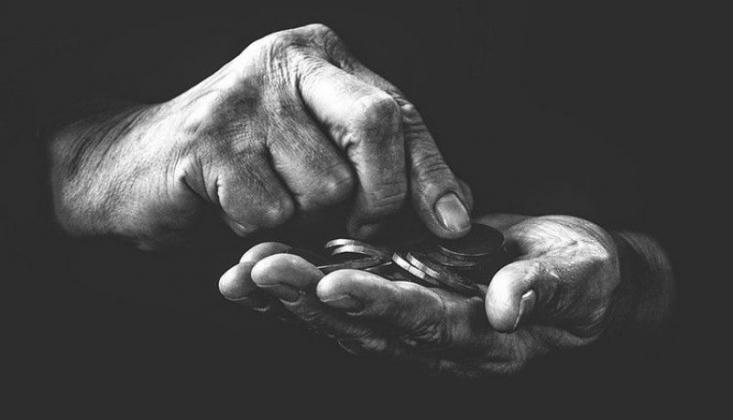 150 Milyon İnsan Aşırı Yoksullaşabilir
