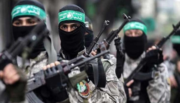 Hamas, Filistinlileri Gazze Yürüyüşüne Çağırdı