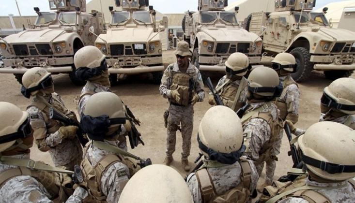Suudi Rejim Katif'te Cinayetlerine Devam Ediyor