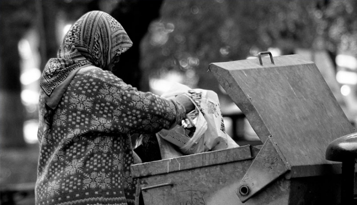Toplum Daha Önce Hiç Tecrübe Etmediği Bir Yoksullaşma Sürecine Girdi