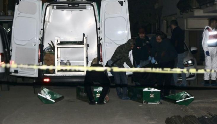 Adana'da Polis Otobüsüne Saldıran MLKP Üyeleri Öldürüldü