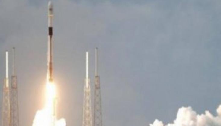 Siyonist Debka Sitesi: Amos 17 Uydusu İran'dan Bilgi Toplamak İçin Uzaya Fırlatıldı