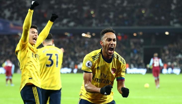 Arsenal Büyük Kabustan Uyandı!