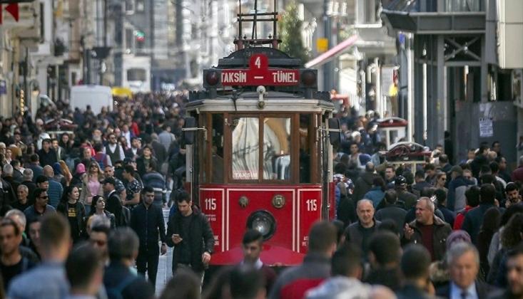 Türkiye'de Beklenen Yaşam Süresi 78.3 Yıl