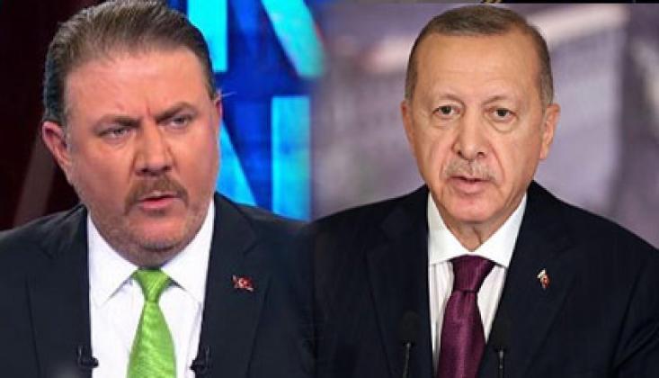 """Yiğit Bulut """"Beni Öldürürler"""" Dedi: Erdoğan Arttırdı"""