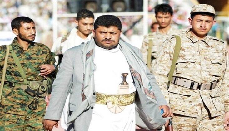 Yemen Spor ve Gençlik Bakanı'na Suikast Açıklaması