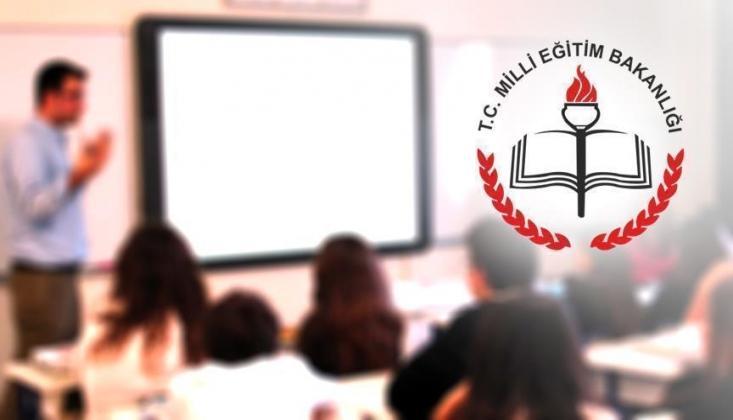 Öğretmenlere Mesleki Eğitim Desteği