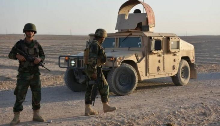 Taliban 6 İlçeyi Daha Ele Geçirdi