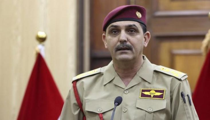Irak'tan ABD'ye Uyarı