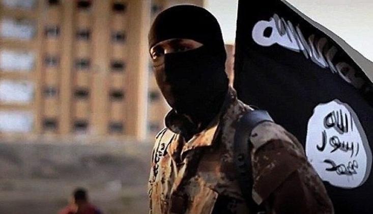IŞİD Militanı Türkiye'ye Gazeteci Kılığında Girmiş