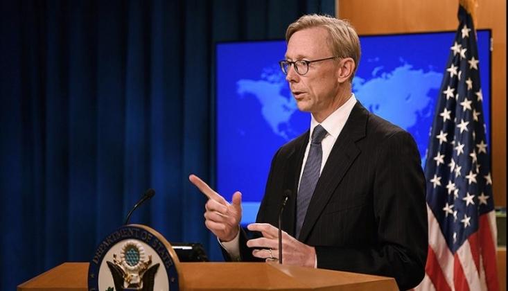 ABD'li Senatörlerden Pentagon'a 'Suriye Stratejisi' Mektubu