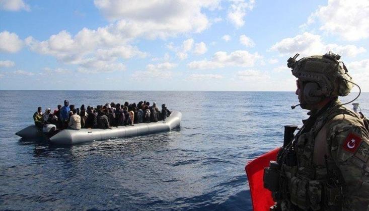 436 Düzensiz Göçmen Sınır Dışı Edilecek