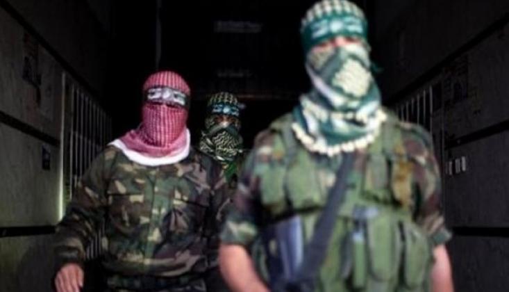 Kassam Tugayları Komutanlarına Suikast Girişimi