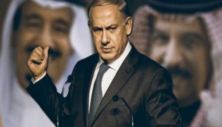 Arap Dünyası Siyonist İsrail'le İlişkilerin Normalleştirilmesine Nasıl Bakıyor?