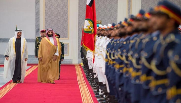 Arabistan ve BAE'nin Yemen'deki İhtilafları