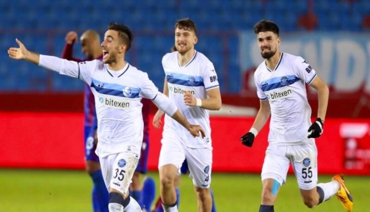 Trabzonspor'a Adana Demir Şoku!