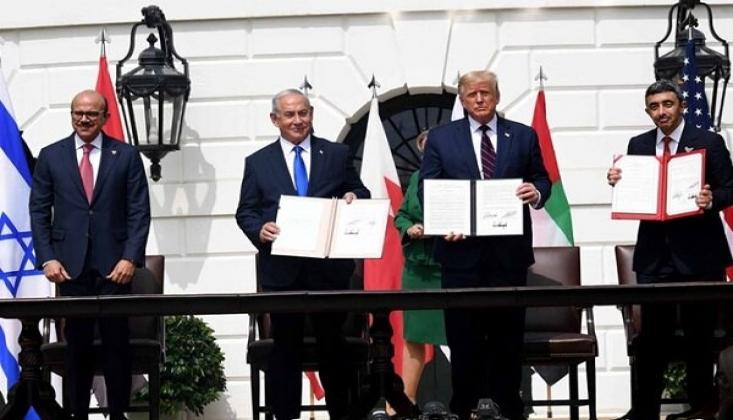 İsrail'in BAE ve Bahreyn İçin Tek Armağanı Güvensizlik Olacak