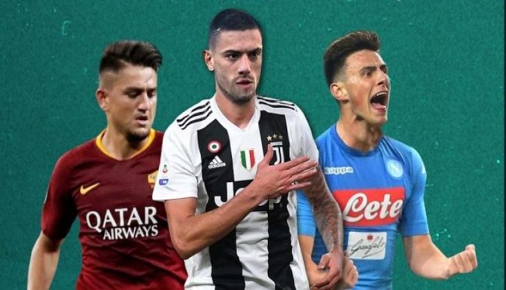 Serie A'nın Gözdesi Süper Lig