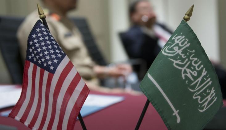 ABD Silah Anlaşmalarını Askıya Alıyor