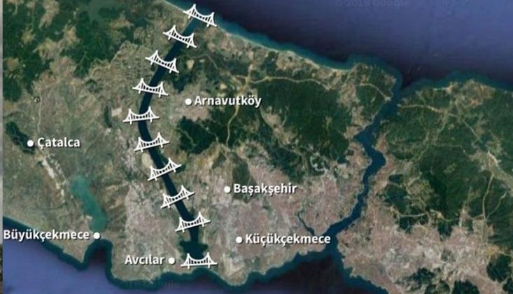 Kanal İstanbul'da Katar İddiaları Yalanlanmadı