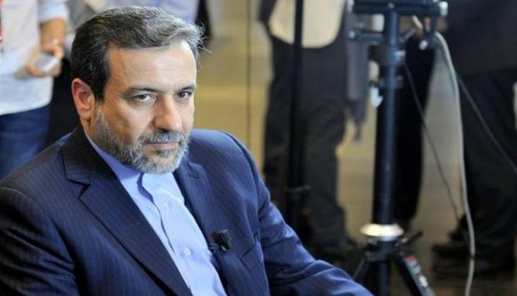 Avrupa İran'ın Petrol Satışını Garantilemelidir